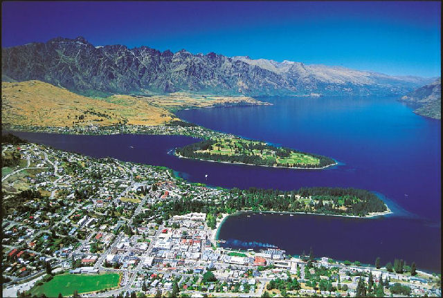 Queenstown - click to view a full description.